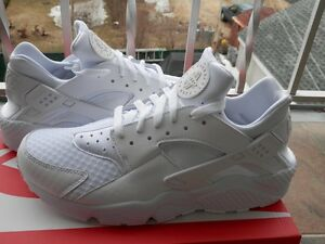 f2027c0d9fb1a Huarache Triple White Womens