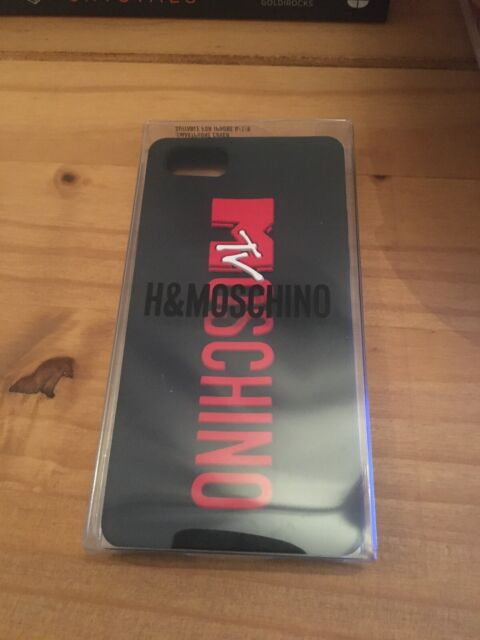 cover iphone 4 moschino ebay