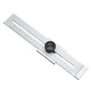 200mm-Profi-Streichmass-Streichmass-Anreissmass-Messwerkzeug-Anreiss-Werkzeuge