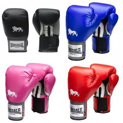 BRAND NEW Lonsdale Pro Training Glove