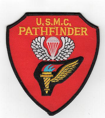 USMC Pathfinder BC Patch Cat No M0666