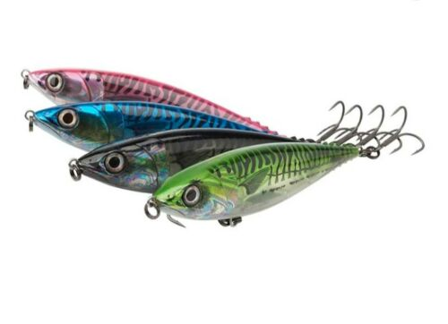 158g  ***CLEARANCE SALE*** Savage Gear 3D Mack Stick Saltwater Lure 50g
