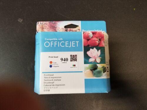 Compatible HP Officejet Pro 8000 8500 Hp 940 print head C//M C4901A printhead