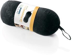 Neck Support Travel Pillow Firm Tempur Pedic Peanut Shaped
