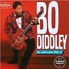 Bo Diddley - [1962] (2013)