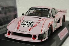 RACER SLOT IT SWHC03 PORSCHE 935/78 MOBY DICK LE MANS 1970 NEW 1/32 SLOT CAR
