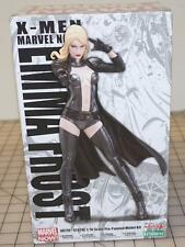 Marvel X-Men Emma Frost Figure ARTFX+ STATUE 1/10 SCALE Model Kit Kotobukiya