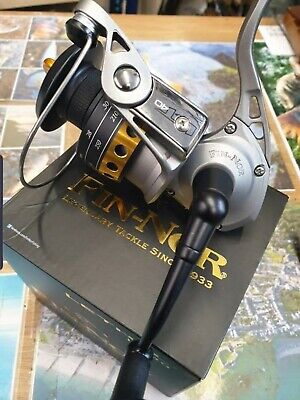 FIN NOR LETHAL LT40 Spinning Reel-solo 3 rimasti!!!