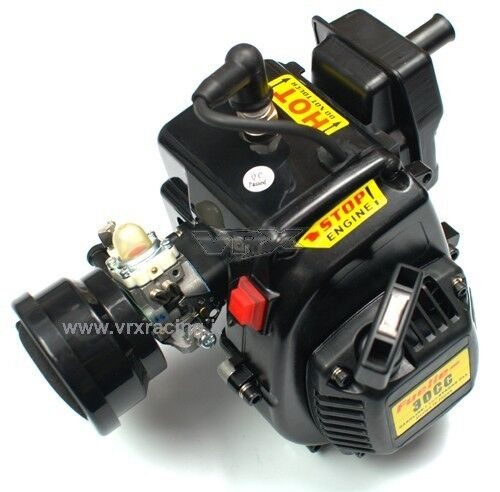 P0009; RH5086 Motore 30cc x Modelli scala 1:5 VRX Cod. P0009 – RH5086 pezzi 1