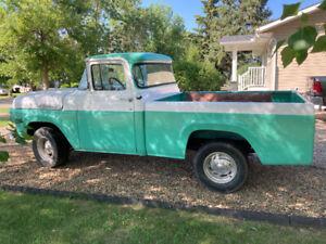 1959 F100