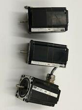 Lot Of 3 Emco Cnc 5 Phase Stepper Motors Berger Lahr Vrdm 36650 Lhb