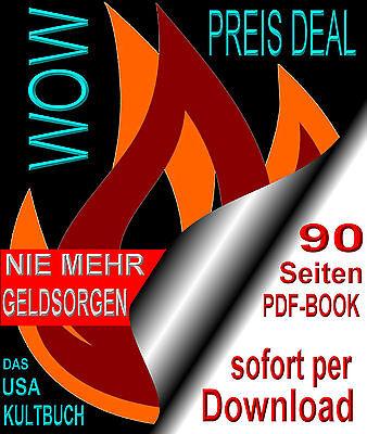 """Aktiv Nie Mehr Geldsorgen_ Das Kultbuch Aus Den Usa_john A. Lester""""_als Pdf Download!"""