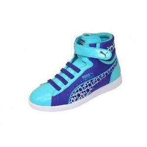 19 Basket autentico Nuovo taglia Puma e Shoes Girl Baby wfqZ1S