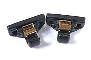 Cover AUDI A2 A3 A5 A4 RS4 RS5 2000 Genuine Interior Sun Visor Hook Retainer