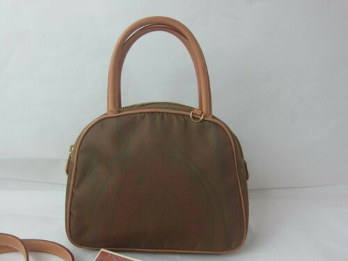 AUTH ETRO MILANO  SHOULDER BAG MADE IN ITALY