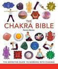 The Chakra Bible: The Definitive Guide to Chakra Energy by Patricia Mercier (Paperback, 2007)