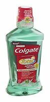 2 Pack - Colgate Advanced Pro-shield Mouthwash Spearmint Surge 16.9 Fl Oz Each on sale