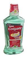 2 Pack - Colgate Advanced Pro-shield Mouthwash Spearmint Surge 16.9 Fl Oz Each on sale
