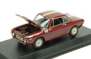 Model Best 1:43 fabriqué en Italie Die Cast Lancia Fulvia Coupe '1300 Hf Art 9646