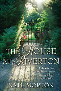 The-House-at-Riverton-Morton-Kate-Used-Book-Fast-Delivery