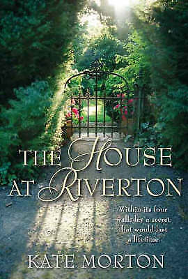1 of 1 - The House at Riverton by Kate Morton (Paperback)
