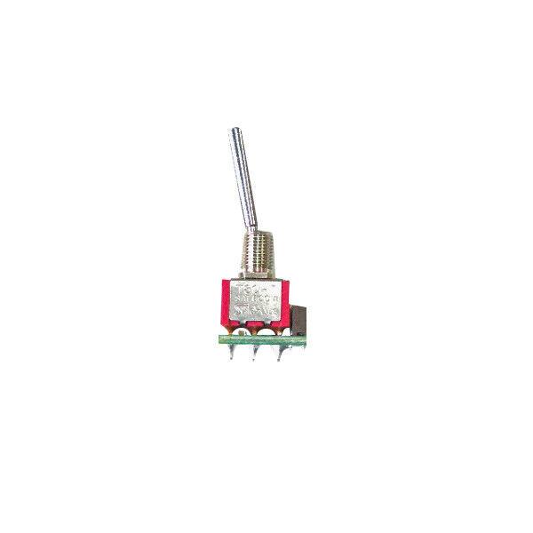 Duplex 2.4 EX 3-stufen-schalter Long for Transmitter DS-16 jms-ds-tsl3 JETImodel