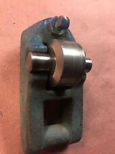 Pexto Roper Whitney Bar Folder Bender Model 63 Adjustable Shoe Amp Lifting Roll