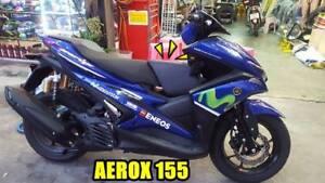 Yamaha Aerox 155 Child Seat 2017 Ebay