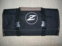 Datsun Z Hood Emblem Logo/240 Z/260 Z/280 Z new All Black Tool Roll