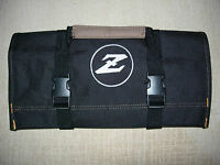 Datsun Z Hood Emblem Logo/240 Z/260 Z/280 Z new All Black Tool Roll