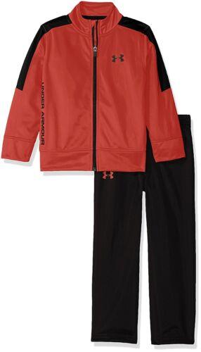 7 Colors Under Armour Boys/' Zip Jacket and Pants Set