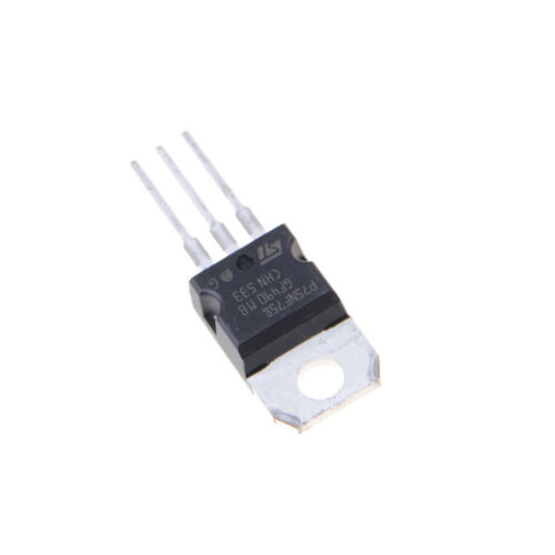 10x Brand New P75NF75 P75N75 STP75NF75 TO-220 transistor original VPVX