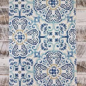 Vintage-Chic-Blue-Florentine-Medallion-Tile-Peel-and-Stick-Wallpops-Wallpaper