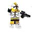 LEGO-Star-Wars-Minifigures-Han-Solo-Obi-Wan-Darth-Vader-Luke-Yoda-Fox-Rex-R2D2 thumbnail 193