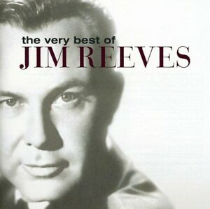 Jim-Reeves-The-Very-Best-of-CD