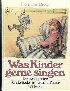 Was-Kinder-gerne-singen-Hermann-Drews