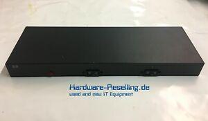 HP Modular PDU Control Unit 16A 200-240 VAC C19 228481-006 417583-001