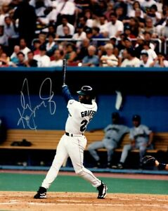 Ken-Griffey-Jr-Autographed-Signed-8x10-Photo-HOF-Mariners-REPRINT