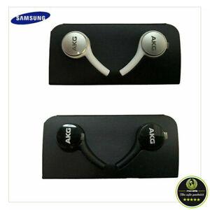 original samsung akg eo ig955 kopfh rer headset black ebay. Black Bedroom Furniture Sets. Home Design Ideas