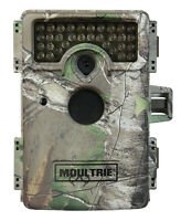 Moultrie M-1100i Mini Digital 12 Mp Infrared Ir No Glow Game Camera on sale