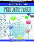 Introducing the Periodic Table by Tom Jackson (Paperback, 2013)