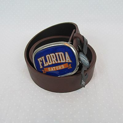 Nocona Mens Tapered Gator Belt Pick SZ//Color.