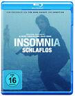 Insomnia - schlaflos Blu-ray DVD Video