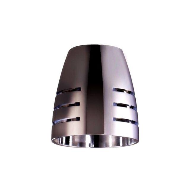 Fischer Leuchten M6 28670 Spot16 Spot18 Glas Metall Lampenschirm