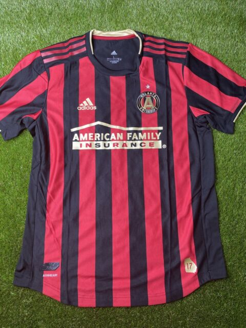 Mens adidas Atlanta United FC Soccer Jersey MLS Dp4873 Size 3xl ...