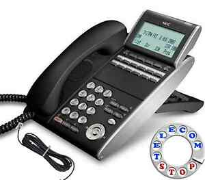 nec sv8100 dt300 series dtl 12d 1p phone telephone inc vat 1 rh ebay co uk nec phone manual dt300 series NEC Dt300 Phone Parts