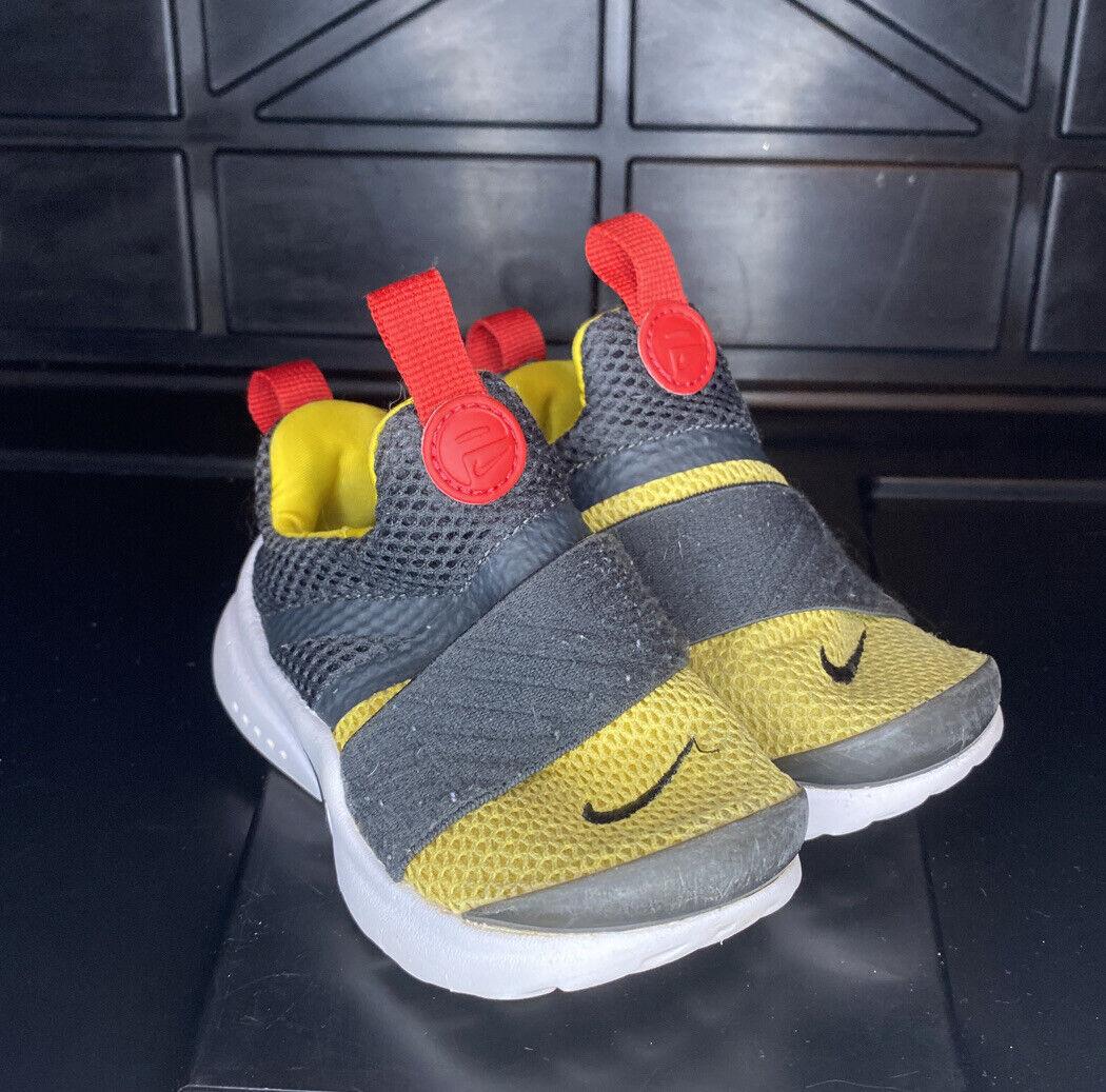 Nike Presto Extreme (td) Toddler US