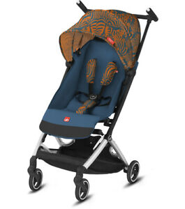 GB Pockit+ All-City Ultra Compact Stroller - Atlantic ...
