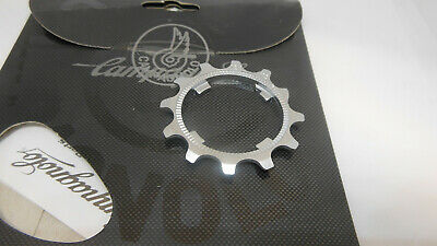 Campagnolo 11 Speed 12A 12t Steel Cog for Super Record//Chorus First Position