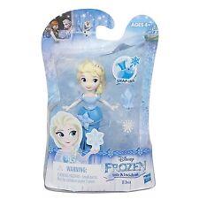 Disney Frozen Little Kingdom Elsa Snow Gown Snap Ins